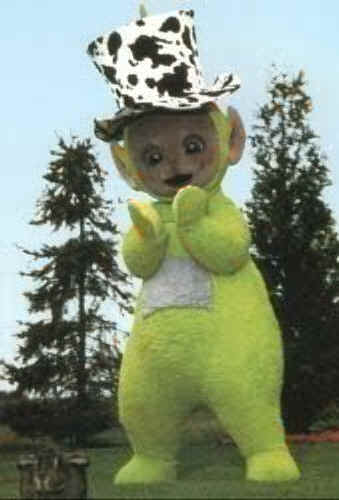 dipsy hat - photo #41